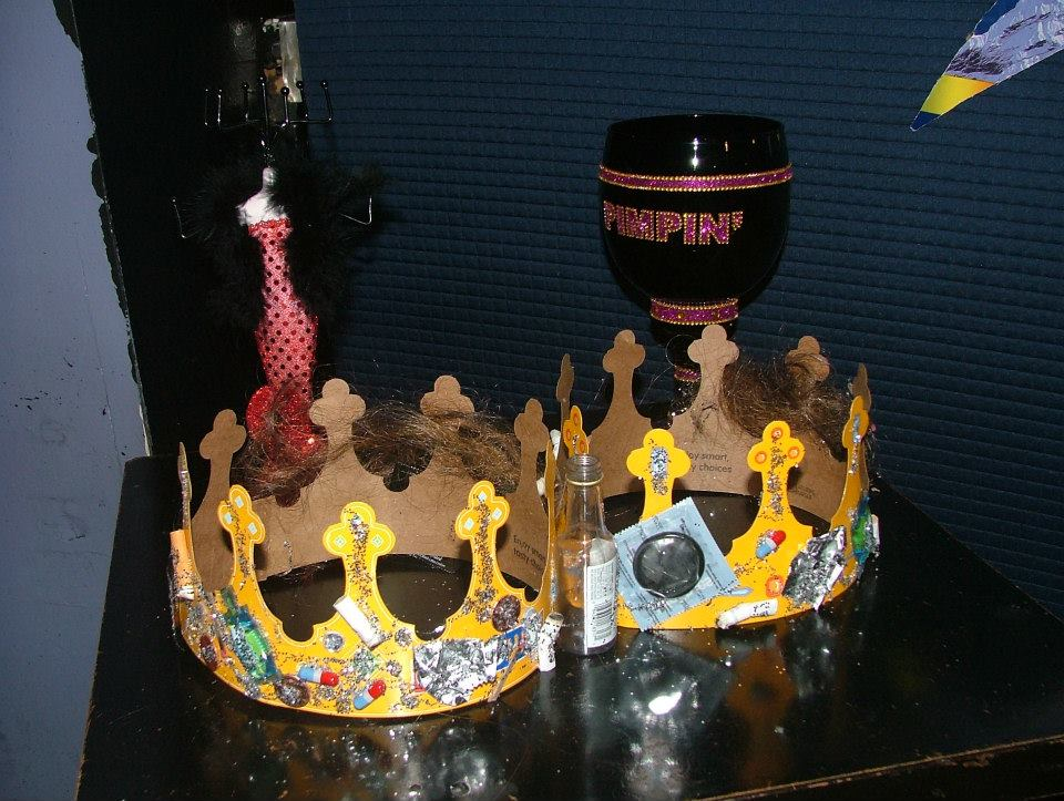 State St. Crowns