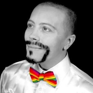Mr. Lancaster, PA Pride 2014