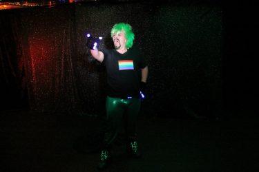 Queer Hero