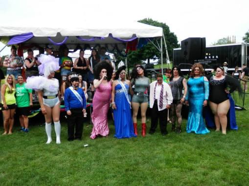 Lancaster PA Pride 2014