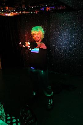 The Queer Hero