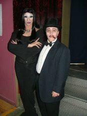 Gomez & Morticia